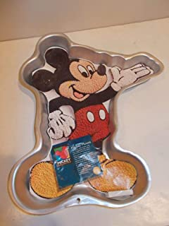 Best minnie mouse cake pan full body Reviews