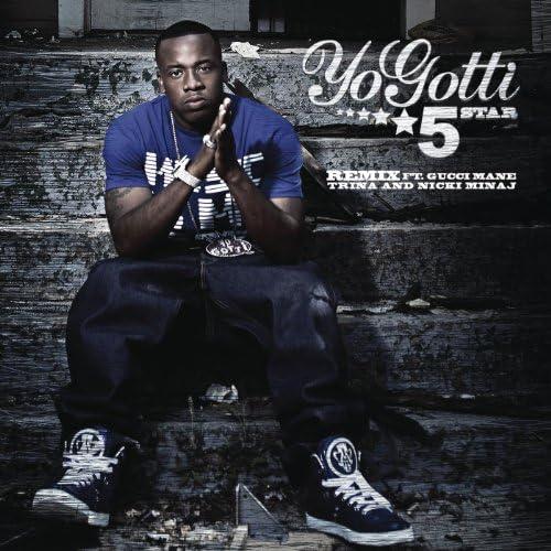 Yo Gotti feat. Gucci Mane, Trina & Nicki Minaj