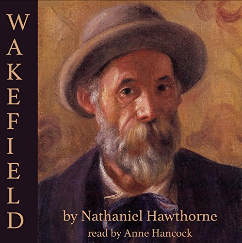 Wakefield audiobook cover art