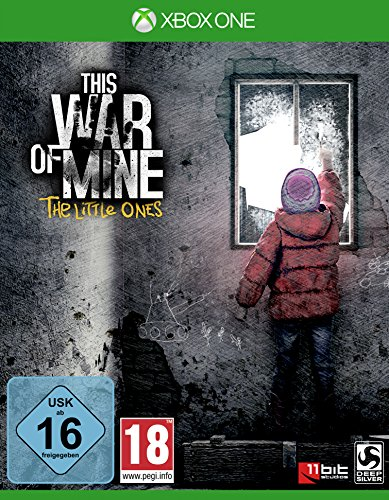 This War Of Mine: The Little Ones (Xone) [Importación Alemana]