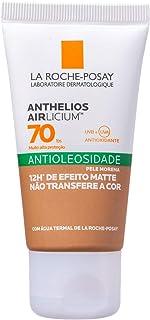 La Roche Anthelios Airlicium fps 70 Antioleosidade Morena