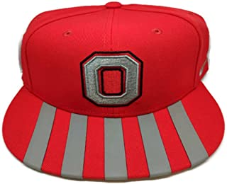 finest selection c4451 56ccd Nike Ohio State Buckeyes College True Alternate Dri Fit Cap Hat