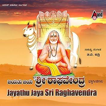 Jayathu Jaya Sri Raghavendra