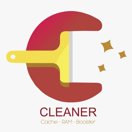 CRB:Cache, RAM, Booster (Master+Cleaner)