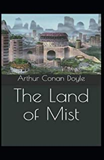 The Land of Mist (Challenger #3) Annotated
