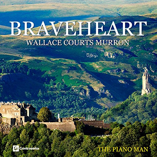 Wallace Courts Murron (Braveheart) (Piano Version)