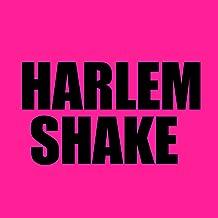 Harlem Shake (Radio Edit)