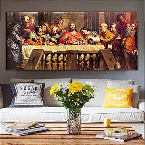 cuadro en lienzo 200×100 de la marca Luxioo