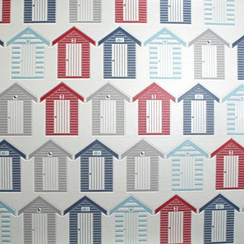 Graham and Brown Modern Living wallpaper collection, multi-coloured, 20-272