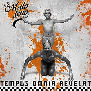 Tempus Omnia Revelat