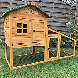FeelGoodUK Rabbit Hutch Review