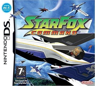 Star Fox Command (Nintendo DS)