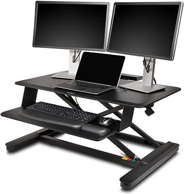 TecTake Mesa de Ordenador de Escritorio Juvenil Estudiante PC ...