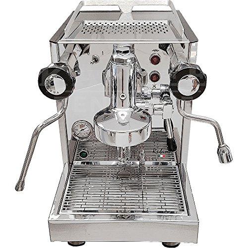 Quickmill Rubino Nero 0981 Siebträger-Espressomaschine