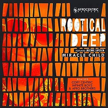 Miracle Child (feat. Joe Cool Lorenzo)