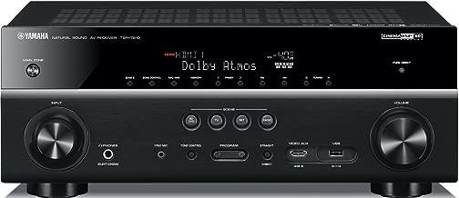 Yamaha TS-R7810 7.2-Ch x 95 Watts Networking A/V Receiver Same as RX-V781