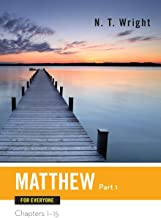 Best n t wright matthew for everyone Reviews