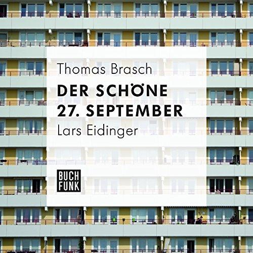 Der schöne 27. September audiobook cover art