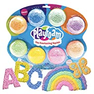 Learning Resources EI-1906 (-) Playfoam Combo 8-Pack: Child-Friendly, Never Dries Out, Sensory, Shap...