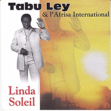 Linda soleil (feat. L'Afrisa International)