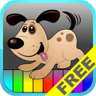 piano app for toddlers