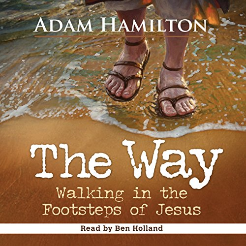 The Way audiobook cover art