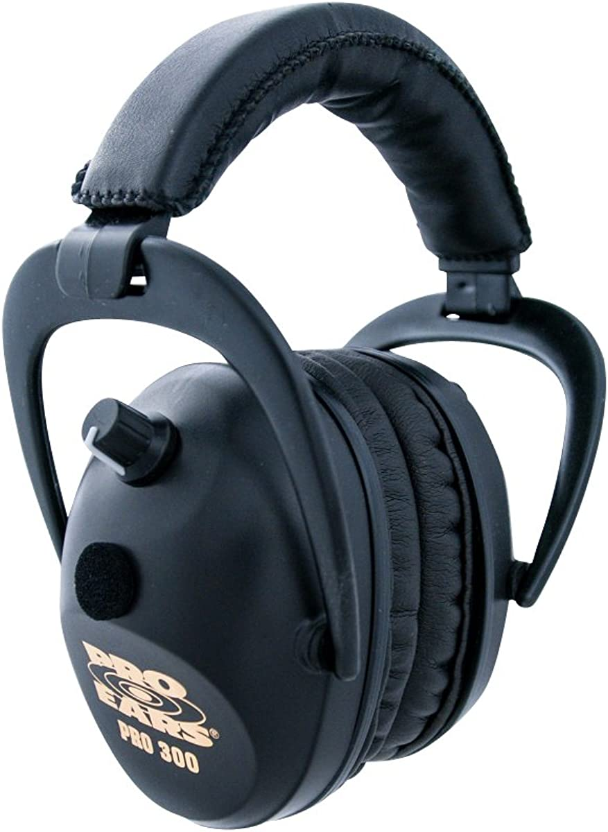 Pro Ears - 300 Electronic and New Shipping Free Amplifica Protection Max 88% OFF Hearing