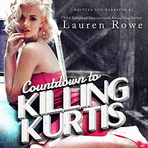 Countdown to Killing Kurtis Titelbild