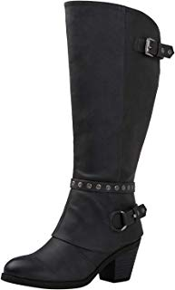 GLOBALWIN Women's 18YY27 Fashion Boots
