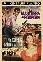La Maschera Di Porpora [Italian Edition]