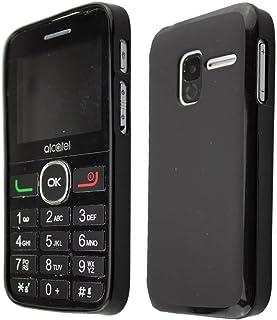 859e9a1cfff Alcatel 2008G Funda de caseroxx - Carcasa con Flip para el Smartphone  (TPU-Carcasa