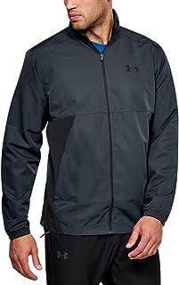 Under Armour Men's Sportstyle Woven Full Zip Jacket