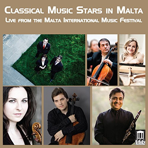 Travel Notebook Suite (Version for Piano Trio): II. King Matt the First [Live]