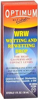 Optimum WRW Wetting and Rewetting Drops 1 oz (Pack of 6)
