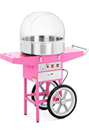 Amazon.es: expondo GmbH - Máquinas de algodón de azúcar ...