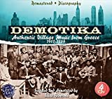 Demotika-Authentic Village Music from Greece