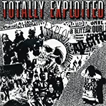 the exploited albums