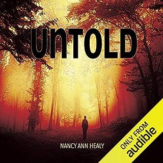 Untold cover art