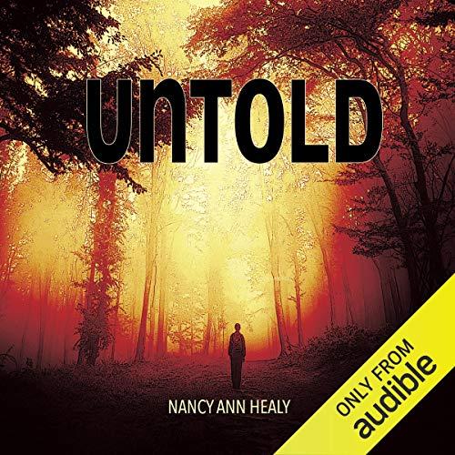Untold audiobook cover art