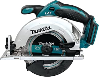 Makita DSS611Z 18V Li-Ion LXT 165mm Circular Saw - Batteries and Charger Not Included