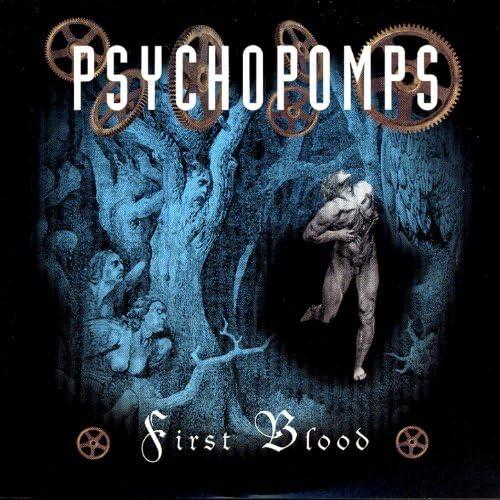 Pyschopomps