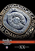 NFL America's Game: 1985 Bears [DVD] [Import]