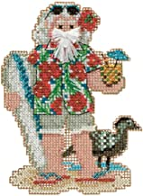 perforated felt for cross stitch
