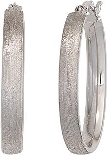 Suchergebnis auf für: creolen silber matt Silber