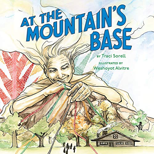 At the Mountain's Base cover art