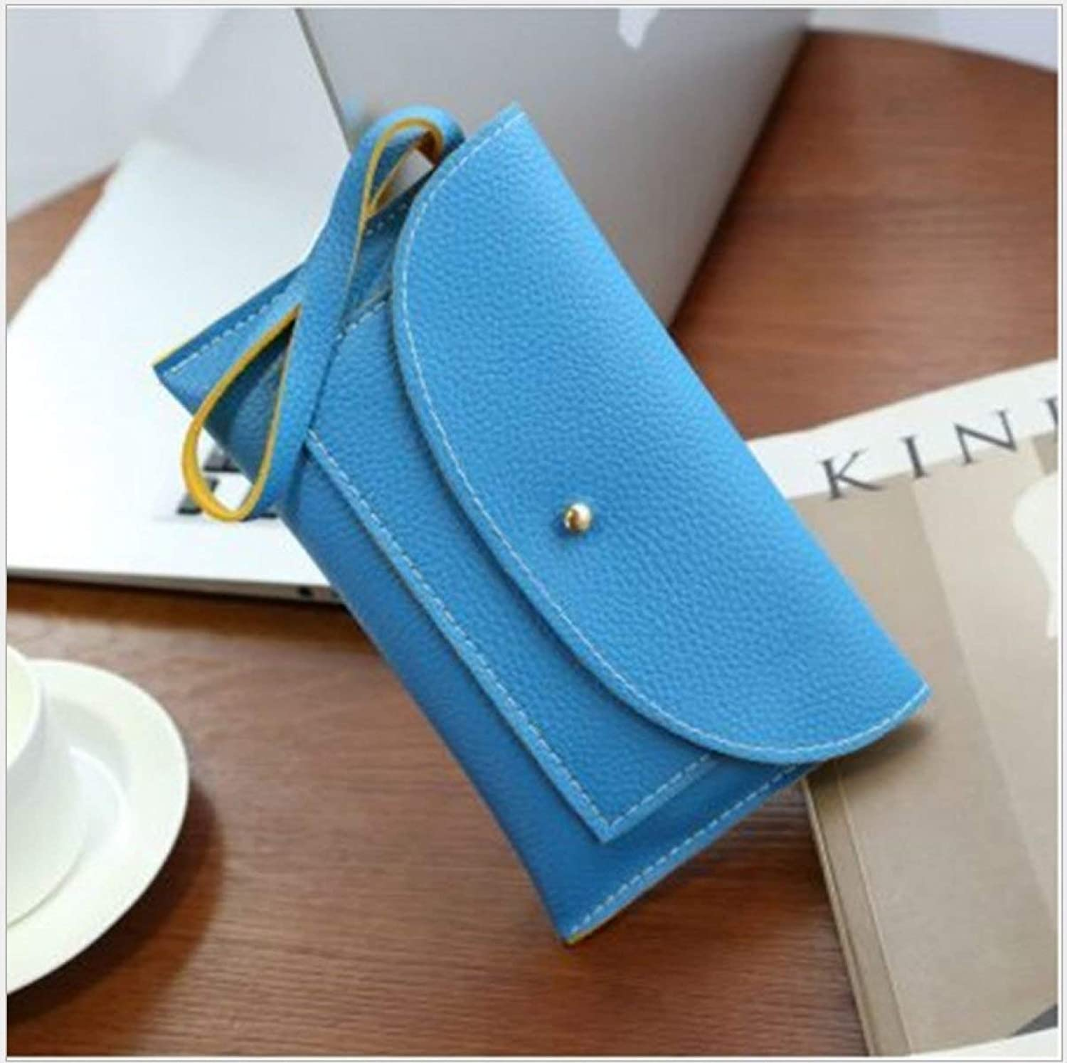 eb13d436a Purse Hand MidLong Wallet Women's Multifunctional Women's Clutch ...