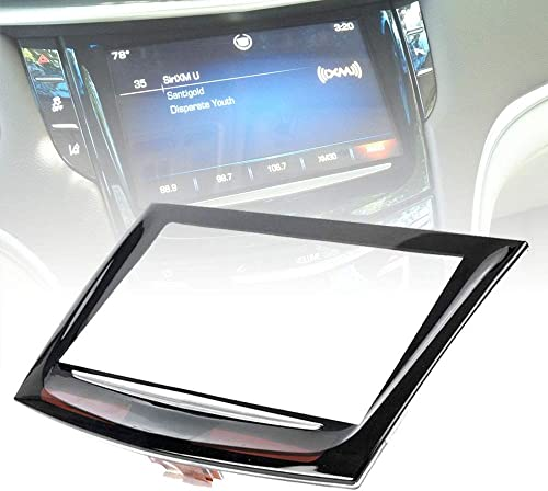 new arrival Touch Screen new arrival Display discount Replacement for 2013-2017 Cadillac ATS CTS SRX XTS CUE Touch Sense online