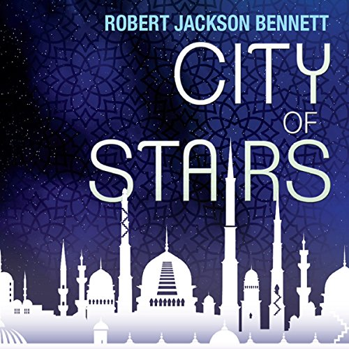 City of Stairs cover art