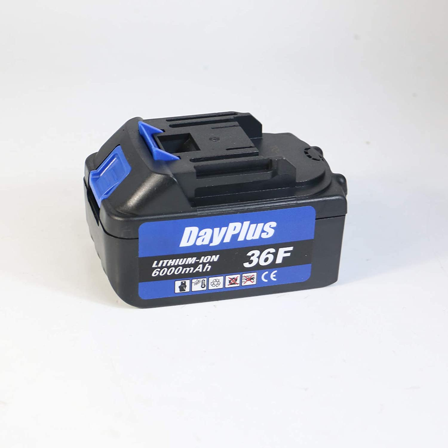 6000mAh Battery for Impact Wrench Max 60% OFF Lowest price challenge