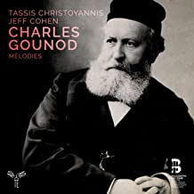 Charles Gounod: Mélodies